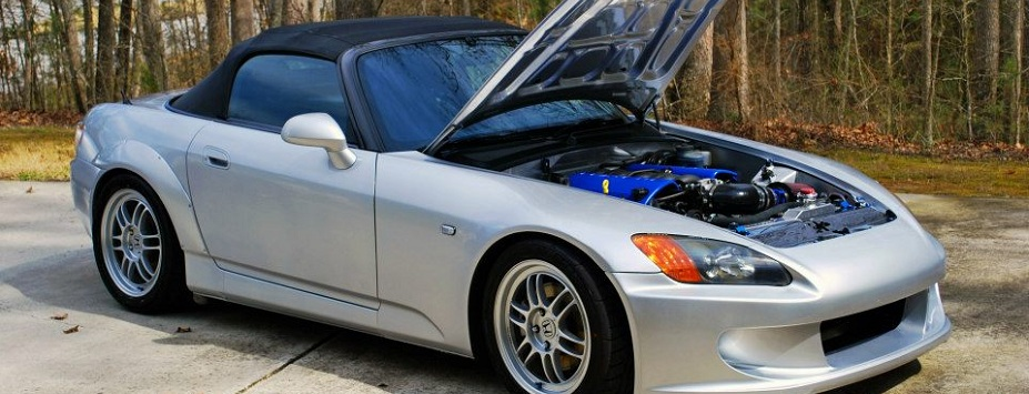 Honda s2000 LS1 V8 Engine Swap Kit | Import Muscle